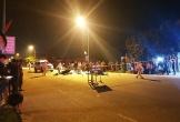Hà Tĩnh: Hai xe máy đấu đầu, 2 thanh niên tử vong tại chỗ, 3 người khác bị thương