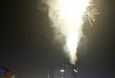 Hà Tĩnh: Bắn pháo hoa tại 3 điểm đón giao thừa Tết Canh Tý
