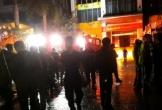 Vụ cháy tòa nhà dầu khí Thanh Hóa: 2 nạn nhân tử vong, 13 người cấp cứu