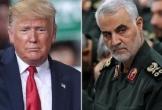 Tổng thống Trump hé lộ giây phút cuối đời của tướng Soleimani