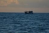Thi thể ngư phủ nổi trên biển sau 2 ngày mất tích