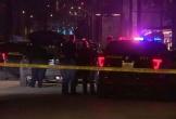 Cãi vã trong quán bar, 'rải đạn bừa bãi' làm chết 2 người