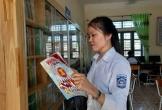 Hà Tĩnh: Nhà vách gỗ xiêu vẹo, nữ sinh nghèo giành giải Nhất quốc gia môn Địa lý