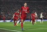 Hai lần bị từ chối bàn thắng, Liverpool vẫn đánh bại MU