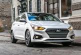 Hyundai Accent đẹp long lanh với bản nâng cấp, giá siêu