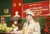 Chân dung Đại tá Lê Vinh Quy - tân Giám đốc Công an Lâm Đồng