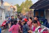Vụ cháy khiến 5 người tử vong ở TP.HCM: Có kẻ đốt nhà dằn mặt... vì nợ?
