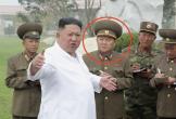Triều Tiên thay bộ trưởng Quốc phòng