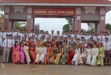 Trường THPT Hàm Nghi, tỉnh Hà Tĩnh Từng bước nâng cao chất lượng giáo dục, đào tạo