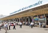 Nữ nhân viên sân bay bị đánh vì thái độ không đúng
