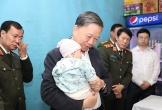 Con của chiến sĩ hy sinh ở Đồng Tâm được đề xuất trợ cấp đến năm 18 tuổi