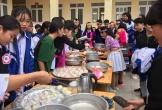 Học sinh dân tộc nơi rẻo cao vui Tết như thế nào?