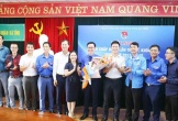 Hà Tĩnh: Bổ nhiệm Phó Bí thư Tỉnh đoàn nhiệm kỳ 2017 - 2020