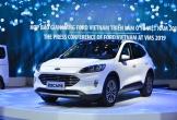 Loạt xe ô tô hot sẽ có mặt tại Việt Nam năm 2020