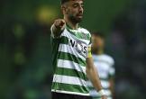 Chê Bruno Fernandes đắt, MU hủy đàm phán với Sporting