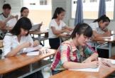 Sẽ có quy định với các trường tuyển sinh bằng phương thức thi tuyển