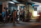 Thanh niên dùng dao kề vào cổ nữ Bí thư huyện đoàn cướp xe máy
