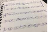 Học trò làm bài tập Toán trên khuông nhạc khiến 'hội sợ Toán' ngã mũ bái phục