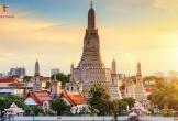 Hành hương Phật giáo – Dây an lạc, Hạt từ tâm