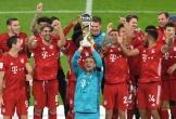 Bayern hạ gục Dortmund giành chiếc Cúp thứ 5 trong năm 2020
