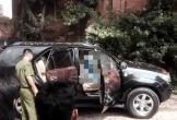 Nguyên nhân ban đầu vụ đôi nam nữ tử vong trên ô tô