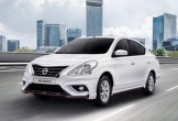 Nissan Sunny giảm giá 73 triệu đồng, chỉ còn từ 355 triệu đồng
