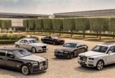 Vì sao đại lý Rolls Royce duy nhất ở Việt Nam dừng hoạt động?