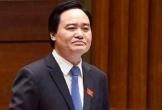 Sách giáo khoa Tiếng Việt 1 nhiều sạn: Bộ trưởng Phùng Xuân Nhạ có trách nhiệm gì?