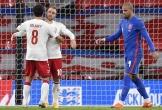 Đội trưởng MU bị đuổi khỏi sân, Anh thua đau Đan Mạch