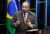 Nghị sĩ Brazil mất chức vì nghi vấn giấu tiền tham nhũng trong quần lót