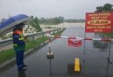 Hà Tĩnh: Mưa dồn dập kèm thủy điện xả lũ, nhiều nơi cô lập, 1 người tử vong