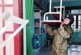 Mưa lũ kéo dài, học sinh nhiều nơi ở Hà Tĩnh được nghỉ từ ngày mai