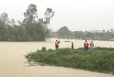 Bé gái 2 tuổi mất tích, nghi bị lũ cuốn trôi ở Hà Tĩnh