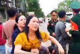 Vụ sạt lở chôn vùi 22 cán bộ chiến sỹ: Những thi thể đầu tiên được đưa về TP Đông Hà