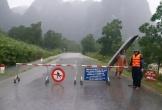 Giao thông qua Hà Tĩnh đi lại như thế nào trong mùa mưa lũ?