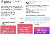 Lũ dâng nhanh trong đêm, người Hà Tĩnh lên mạng xã hội cầu cứu