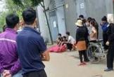 Nghi phạm sát hại tình địch và vợ cũ ở Bắc Giang đã tự sát bằng mìn