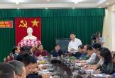 Hà Tĩnh: Đang báo động khẩn mưa lũ, nhiều lãnh đạo vùng rốn lũ vẫn đi họp đồng hương