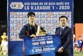 Công Phượng ủng hộ hết giải thưởng ở V-League cho đồng bào miền Trung