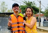 Mặc dân mạng mỉa mai, MC Phan Anh vẫn ra tận miền Trung cứu trợ lũ lụt