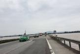 QL1 qua miền Trung: Nước rút khỏi mặt đường, xe cộ đi lại bình thường?