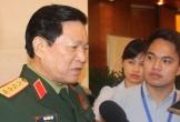 Bộ Quốc phòng sẽ bố trí việc làm cho vợ con liệt sĩ hy sinh tại miền Trung