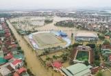 Hình ảnh chưa từng thấy ở V-League khiến Hồng Lĩnh Hà Tĩnh không thể đá sân nhà