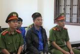 Trưởng phòng an ninh Công an tỉnh Hòa Bình được giảm 1 năm tù