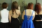 Bắt quả tang 5 gái bán dâm đang 'hành sự'