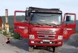 Hà Tĩnh: Tài xế xe ben chết bất thường trong cabin