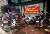 Hàng ngàn người dân rốn lũ Hà Tĩnh được sửa chữa, thay dầu xe miễn phí