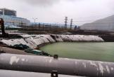 Hà Tĩnh: Giám đốc dẫn cả trăm người đi du lịch giữa mưa lũ, để xỉ than tuồn ra môi trường