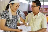 Hỗ trợ thân nhân các liệt sĩ Đoàn 337 và tiếp sức cho người dân vùng lũ Hà Tĩnh