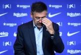 Chủ tịch Bartomeu và ban lãnh đạo Barcelona đồng loạt từ chức
